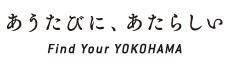 Find Your YOKOHAMA