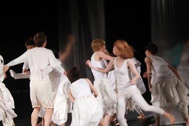 『ドリフターズ・サマースクール2012公演「NO FUTURE / YES FUTURE」』