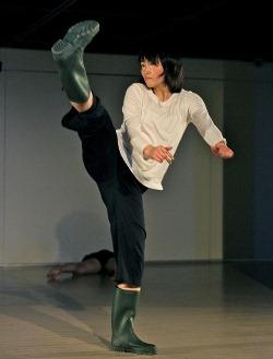 『dancedoudle#1』