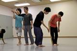 『岩渕貞太ダンスサイクル2010-2011』