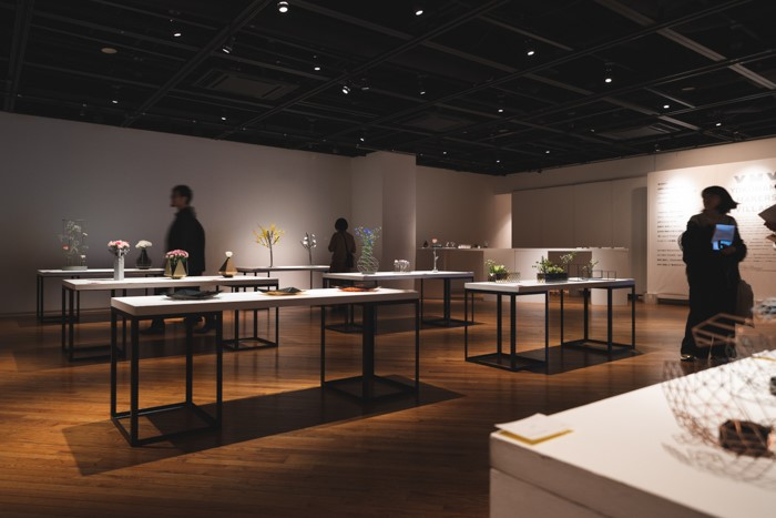 DESIGNART TOKYO 2019出展を通じた YMVの国内プロモーション展開